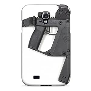 Hot JqN24535xJFL Kriss Vector Sbr Tpu Cases Covers Compatible With Galaxy S4 Black Friday