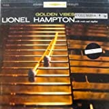 Lionel Hampton - Golden Vibes with Reeds and Rhythm (6 eyes red label)
