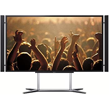 Sony XBR-84X900 84-Inch 120Hz 4K Ultra HD 3D Internet LED UHDTV (Black) (2013 Model)