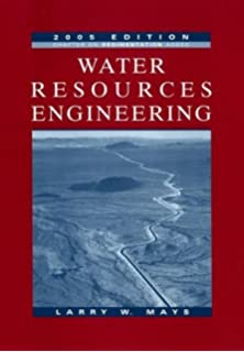 Water Resources Engineering Chin Pdf