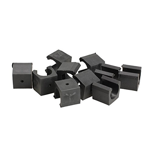 10PCS Billiards Snooker Cue Locating clip Holder for for sale  Delivered anywhere in USA
