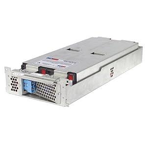 RBC43 - Compatible Replacement Battery Pack for APC Smart-UPS 3000VA Rack Mount 2U SUA3000RM2U
