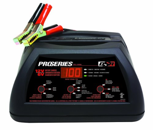 Proseries Battery Charger - 1