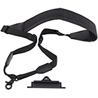 Yosoo- Adjustable Remote Control Hanging Belt Neck Strap Buckle Bracket Accessory For DJI Mavic Pro