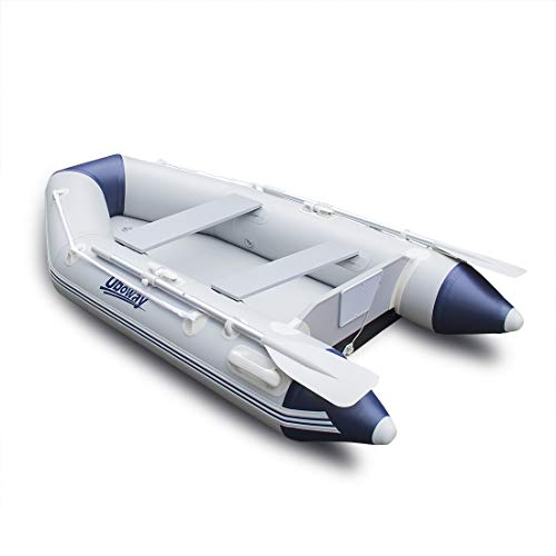 dinghy engine - 1