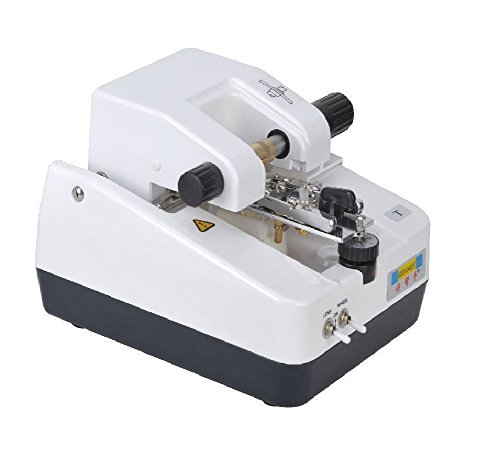 EFK-II Supply Optical Lens Groover Automatic Groover Optical Eyeglass lens Grooving Machine US Stock