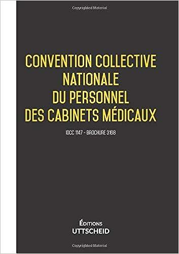 Amazon Fr 3168 Convention Collective Nationale Du Personnel Des