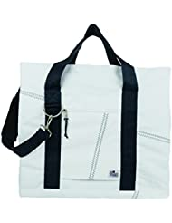Sailor Bags Tote Bag with Blue Straps