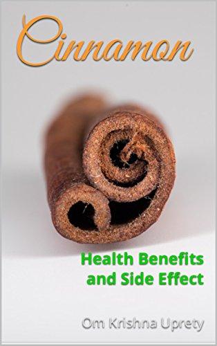 Health Benefits Cinnamon - 3