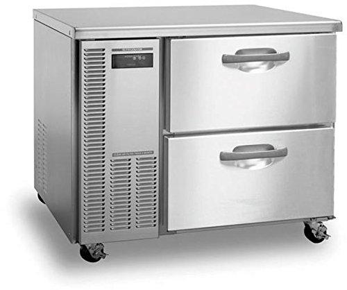 Hoshizaki HWF40A-D Professional Series Worktop Freezer