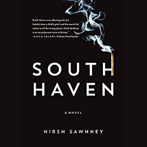 South Haven Audiobook