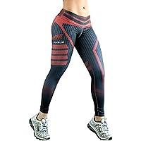cocoleggings Womens Butt Lift Yoga pantalones Active Workout Leggings Tights