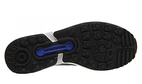 Adidas Zx Flux Nps Hombre Zapatillas Azul Blue