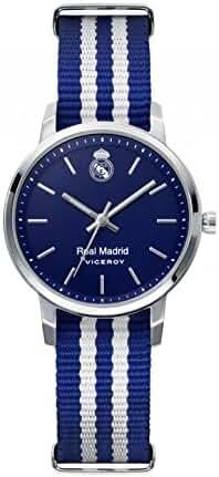 RELOJ VICEROY R. MADRID 40966-37 CADETE
