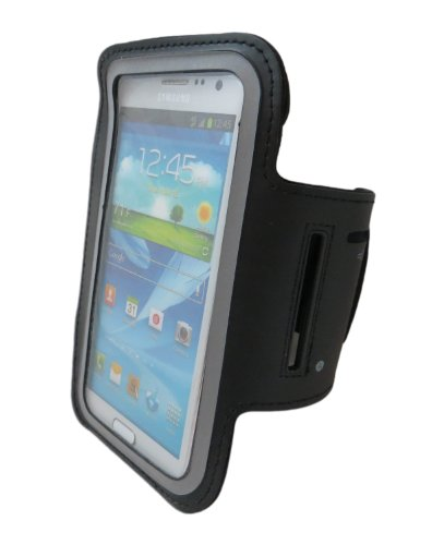 Workout Sports Gym Armband Strap Case for Samsung Galaxy for sale  Delivered anywhere in USA