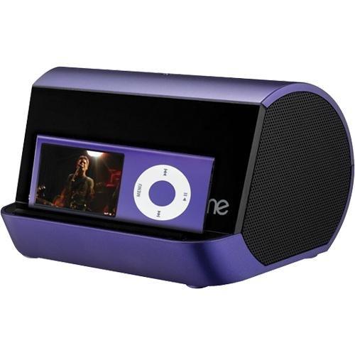 iHome iHM10U Portable Speaker System