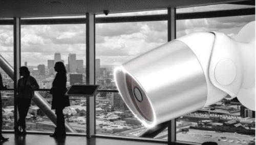 Tuya Smart Life App Bullet IP Camera WiFi Wireless Outdoor Security