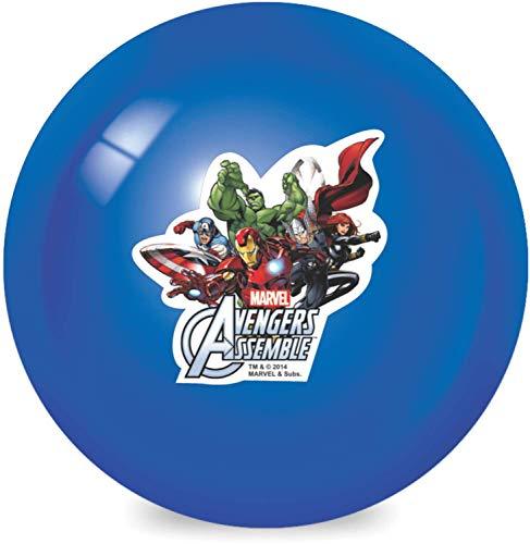 Lider Brinquedos Bola Infantil the Avengers Vinil N 8 Lider