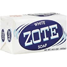 Zote Soap Laundry White