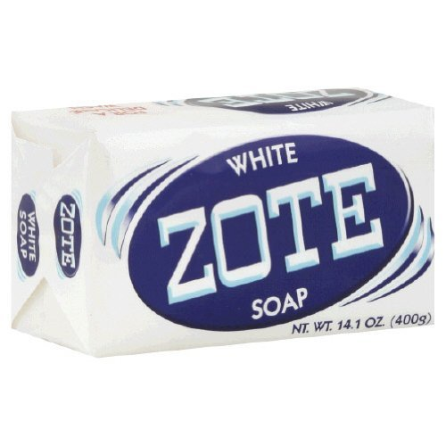 - Zote Soap Laundry White