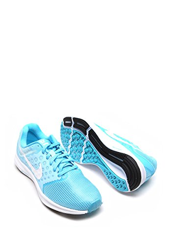 para para mujeres 38 Zapatos azul Nike correr OTacqt
