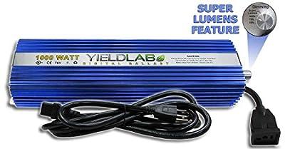 Yield Lab Digital Dimming Ballast