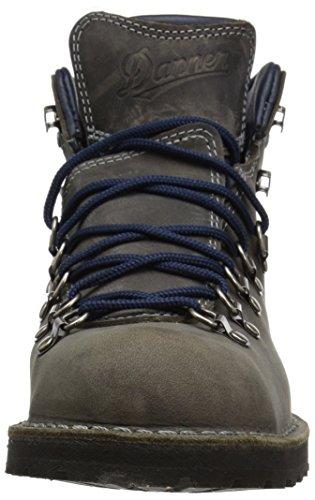 Danner Mens Boot Mountain Danner Mens Hiking Pass Gunmetal rrwndYxR5
