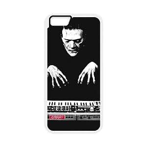 iPhone 6 4.7 Inch Cell Phone Case White KORGENSTEIN Dvmbk