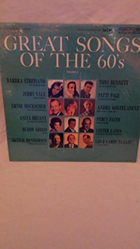 great-songs-of-the-60s-volume-2-columbia-csp-138-limited-edition-safeway