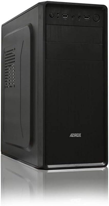 PC Sobremesa Ordenador Azirox Engela Intel Core i5 /8GB/SSD 120GB+ ...