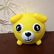 Stress Relieve Toy - Talking Animal Ball Tongue Out Stress Relieve Soft Ball Toy Great Gift for Kids, Teens,ev