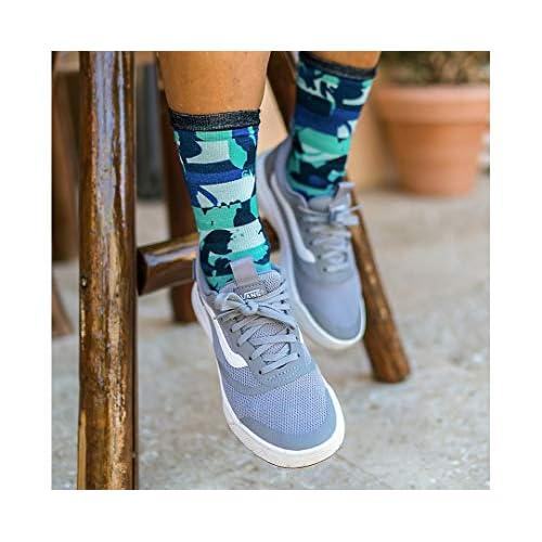 stylenmore 8 Paar Herren Sneaker Socken Strümpfe