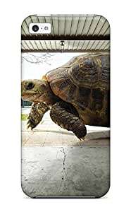 meilz aiaiIphone Cover Case - Huge Tortoise Protective Case Compatibel With ipod touch 4meilz aiai