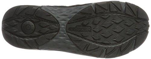 para Zapatillas Black Lace Ryeland Mujer Merrell Negro tqE6ZwxC
