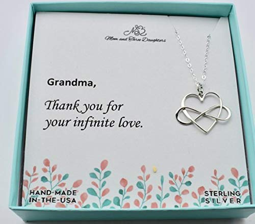 Amazon Grandma Gifts Grandmother Birthday Gift
