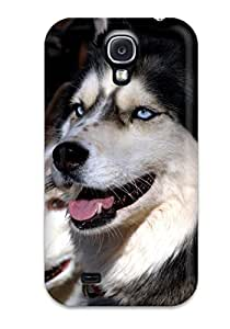 New HsxSduL784KbmnL Husky Family Tpu Cover Case For Galaxy S4
