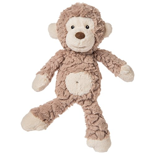 Mary Meyer Putty Nursery Soft Toy, Monkey