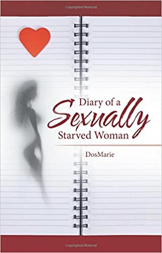 Book Diary of a Sexually Starved Woman
