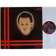 "Telekon + 7"" & Merch Insert (UK 1980)"