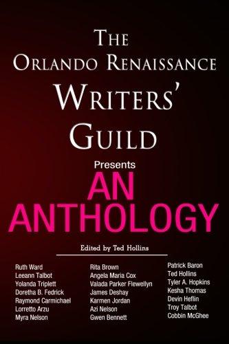 The Orlando Renaissance Writers'Guild Presents: An - Karmen Brown