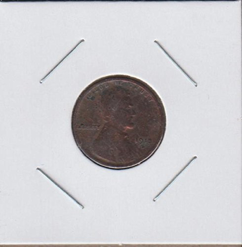 1913 D Lincoln Wheat (1909-1958) Penny Fine