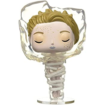 Funko POP Television Twin Peaks Laura Palmer in Plastic Wrap Action Figure