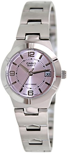 Casio LTP1241D 4A Womens Metal Fashion