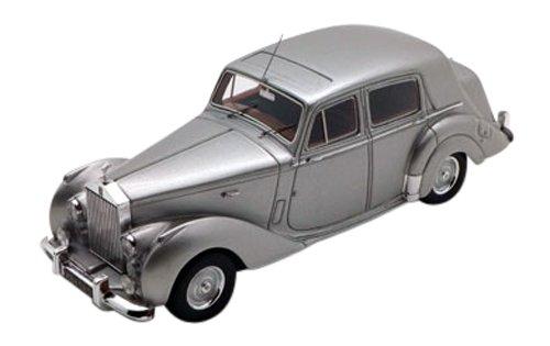 1/43 1949 ロールスロイス シルバーダウン シルバー TSM114320の商品画像