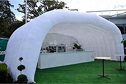 Amazon.com: Toldo hinchable comercial para boda, evento ...