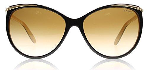 Ralph RA5150 109013 Brown RA5150 Cats Eyes Sunglasses Lens Category 3 Size - Ralph Sunglasses Lauren 3