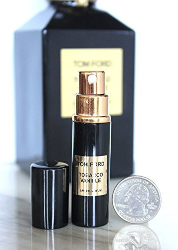 Tom Ford Eau de Parfum. Unisex. 6ml Mini Travel Atomizer Spray. (SANTAL BLUSH)