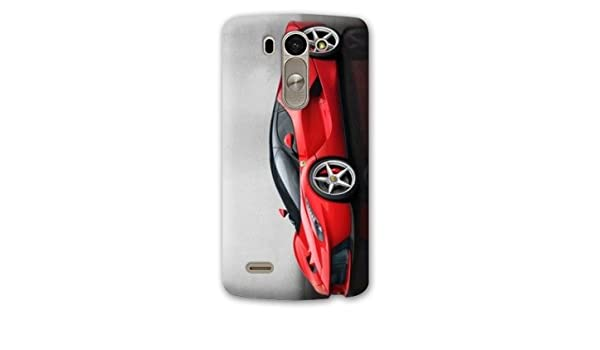 Amazon.com: Case Carcasa LG K10 Voiture italienne ...