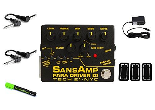 Tech 21 Sansamp Driver - 8