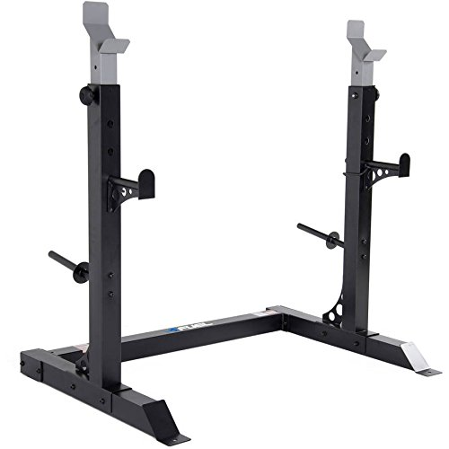 Fuel Pureformance Squat Rack